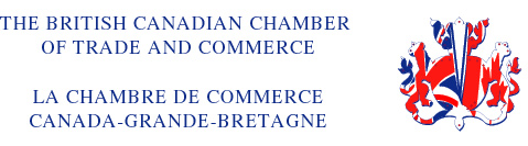 British Canadian Chamber of Trade & Commerce