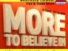 more to believe in banner