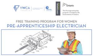 2015 Pre Apprenticeship Electrician Flyer