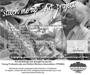 smaller poster_Stitch me up_BW_Layout 1